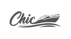 Logo de Chic Nautique (marque de produits d'entretien pour bateau)